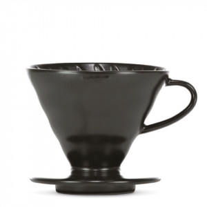 Hario V60 Coffee Dripper - Ceramic