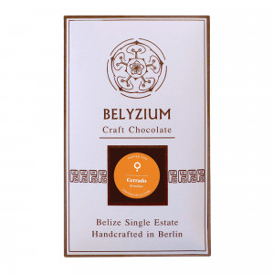 Coffee Chocolate - Cerrado