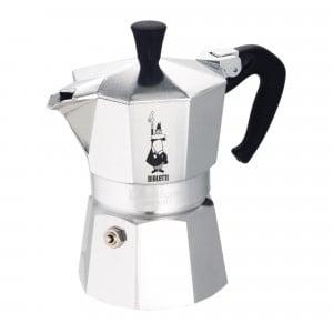 Bialetti Moka Express - Espresso Maker