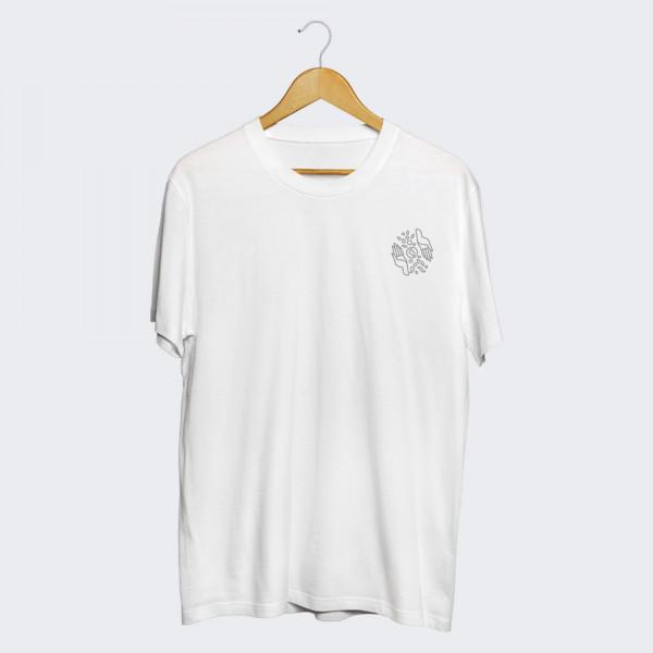 Coffee Circle T-shirt