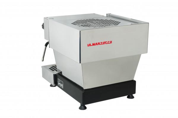 La Marzocco Linea Mini Espressomaschine Edelstahl
