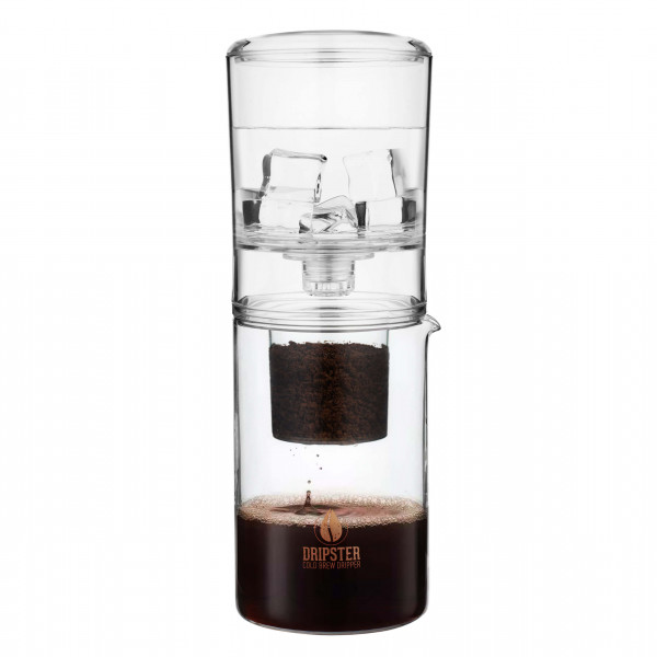Dripster Cold Brew Coffee Dripper