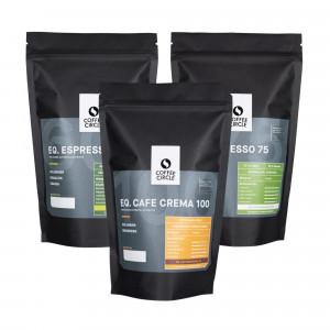 EQ. Kaffee Set
