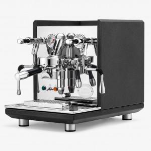 ECM Synchronika Anthrazit Espressomaschine