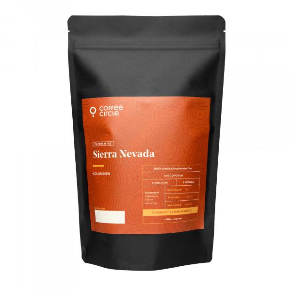Sierra Nevada Coffee