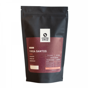 Yirga Santos Espresso