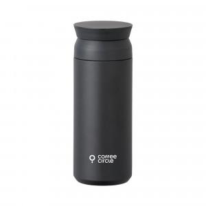 Coffee Circle Travel Tumbler - 500 ml