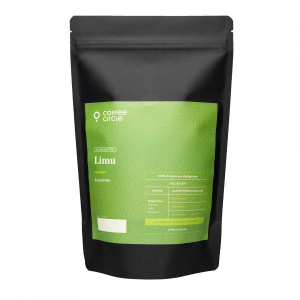 Limu Coffee