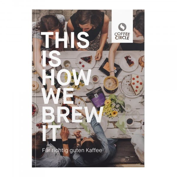 Coffee Know-How Book
