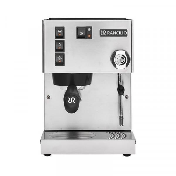 Rancilio Silvia Espressomaschine als Ostergeschenkidee für Kaffeeliebhaber