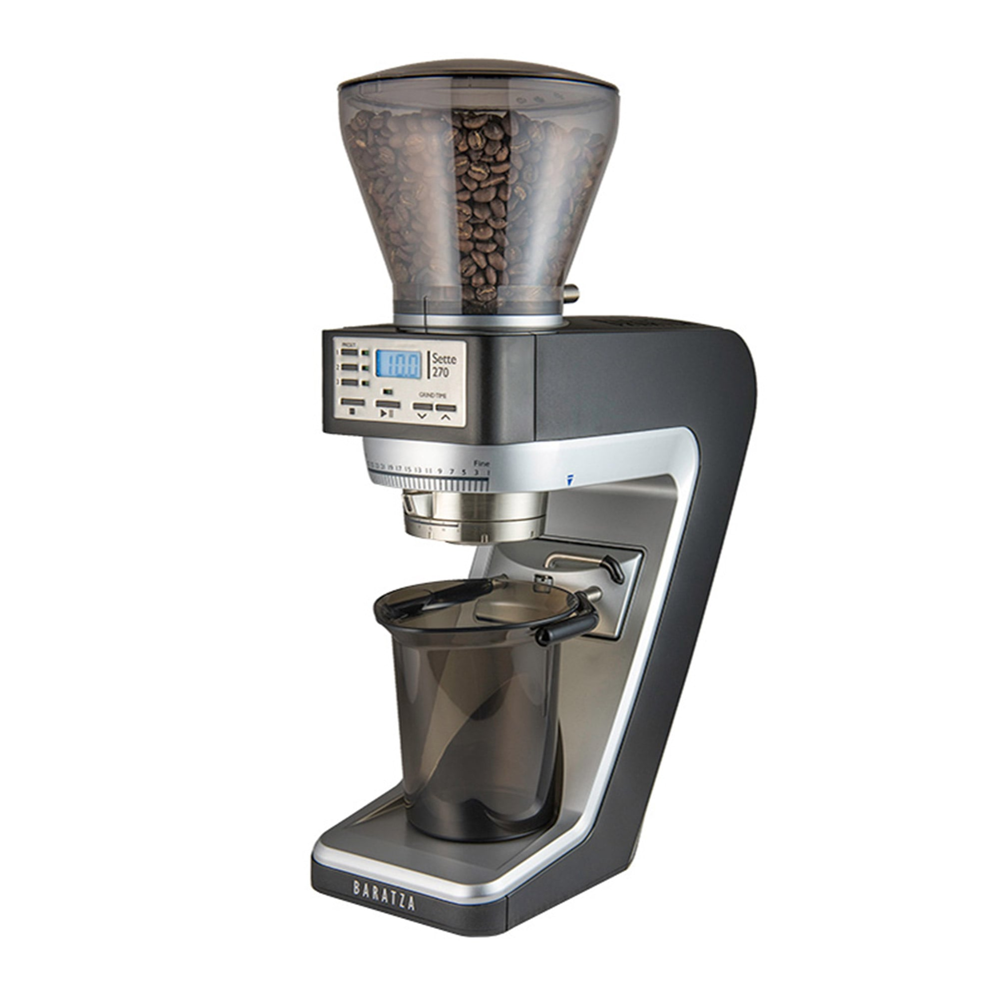 baratza sette 270 kaffeem hle online kaufen coffee circle. Black Bedroom Furniture Sets. Home Design Ideas