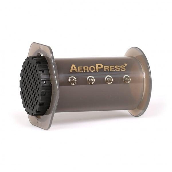 Aerobie AeroPress Kaffee-Zubereiter inkl. 350 Filtern