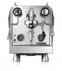 Rocket Giotto Evolutione R Espressomaschine T