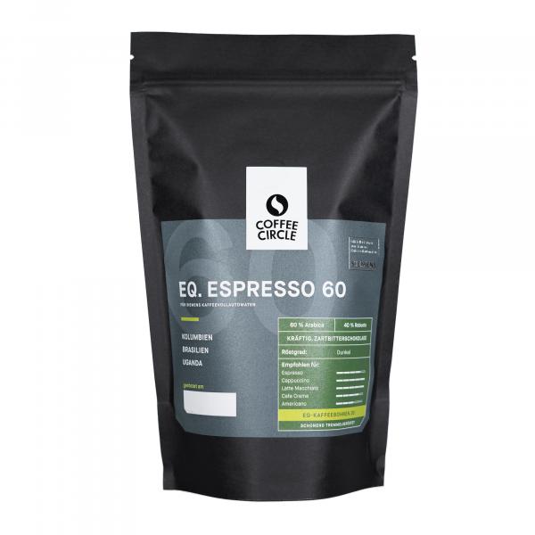 EQ. ESPRESSO 60