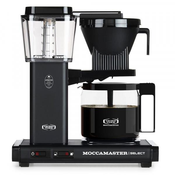 Moccamaster KBG Select Filterkaffeemaschine