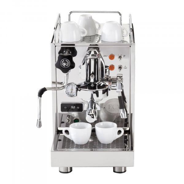 ECM Classika mit PID Espressomaschine