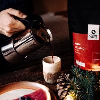 Vorschau: Espresso Yirga Santos