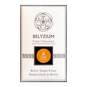 Kaffeeschokolade - Cerrado