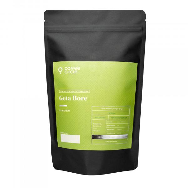 Geta Bore Kaffee