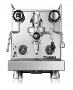 Rocket Mozzafiato Evolutione R Espressomaschine T