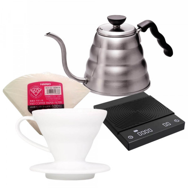 Filter Coffee Set