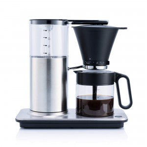 Wilfa Classic CMC-100S - Filter Coffee Machine - silver