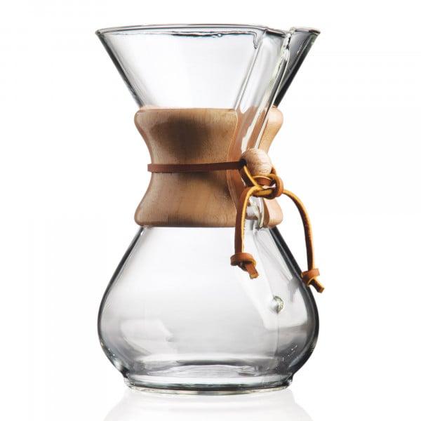 Chemex Kaffeekaraffe als Geschenk zu Ostern für Kaffeeliebhaber
