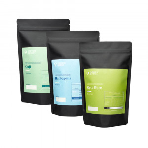 Filter Coffee Limited Edition Set