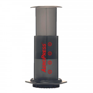 Aerobie AeroPress coffee maker incl. 350 filters