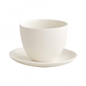 Kinto Pebble Cup & Saucer