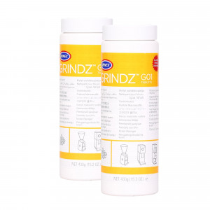 Grindz Coffee Grinder Cleaner Set