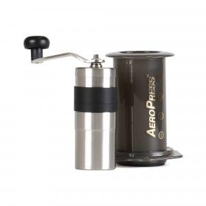 Kaffee-Reiseset