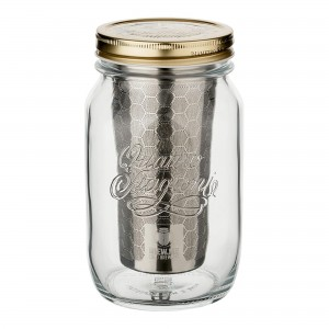 Brewjar Cold Brew Jar