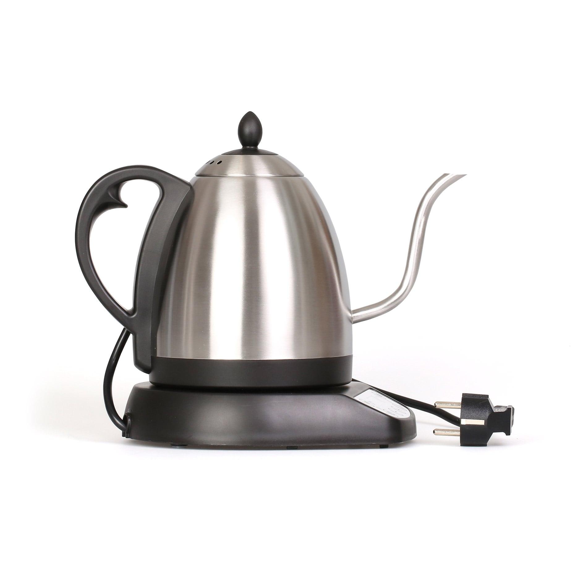 bonavita wasserkocher mit temperatureinstellung online kaufen coffee circle. Black Bedroom Furniture Sets. Home Design Ideas