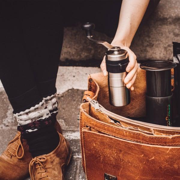 Coffee Travel Set
