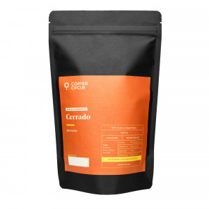 Cerrado Coffee & Espresso