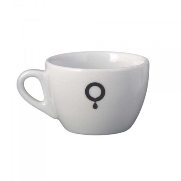 Coffee Circle Cappuccino-Tasse