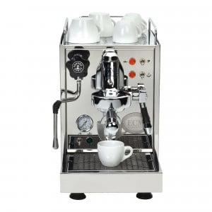 ECM Classika II Espressomaschine