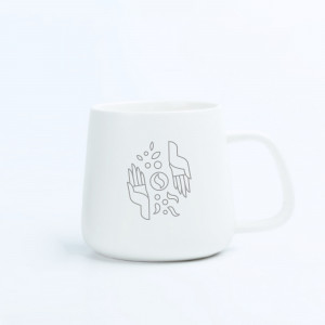 Filter Coffee Cup Limited Edition