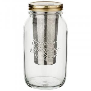 Brewjar Cold Brew Jar
