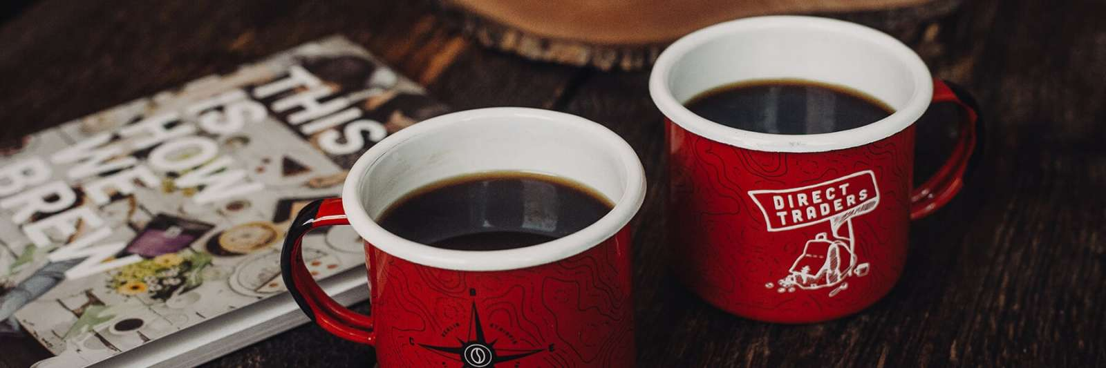 Lieblingskaffee-Abo