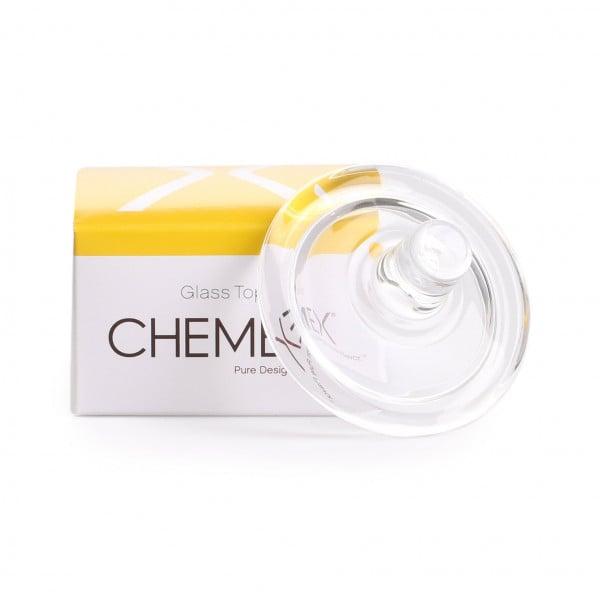 Chemex Glasdeckel - für alle Chemex-Kaffeekaraffen