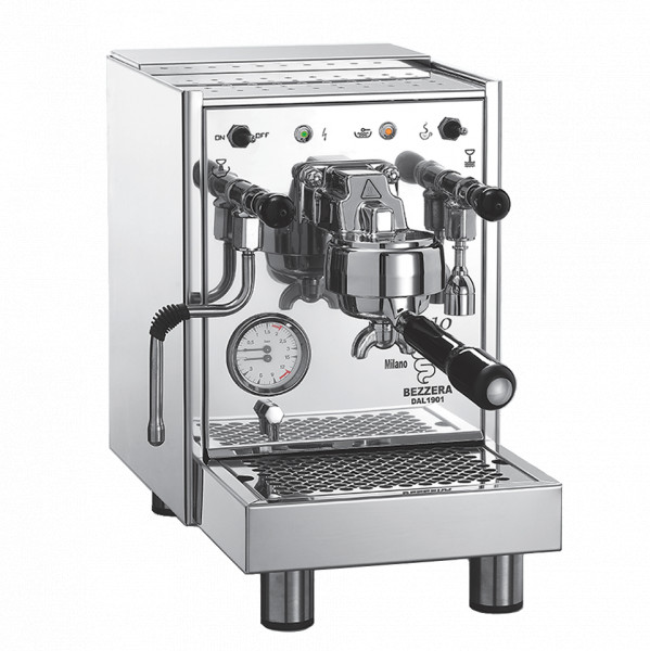 Bezzera BZ10 S PM Espressomaschine - akzeptabel