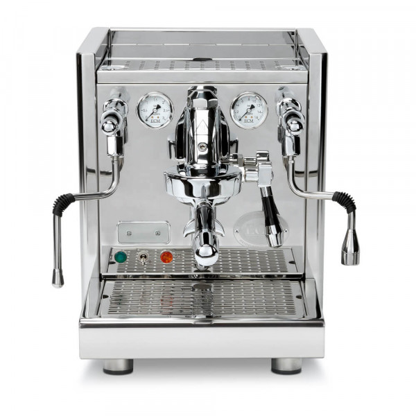 ECM Technika V Profi PID Espressomaschine