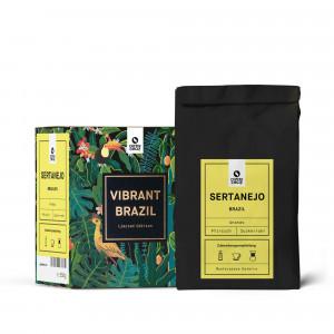 Sertanejo Kaffee