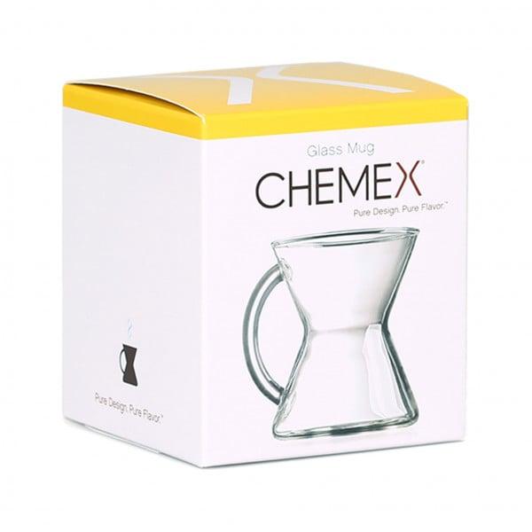 Chemex Tasse – mundgeblasen