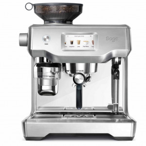 Sage The Oracle Touch Espressomaschine