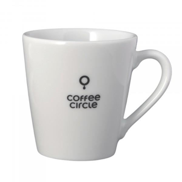 Coffee Circle Filterkaffee-Tasse