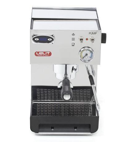 Lelit Anna TEM PID PL41TEM Espressomaschine