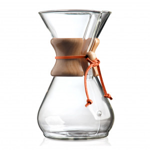 Chemex Leather Strap - Coloured